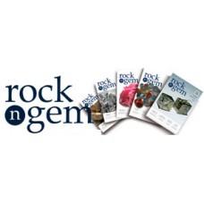 Rock n Gem Magazine 12 months Emag Version