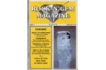 Rock 'n' Gem Magazine Issue 1