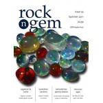 Rock 'n' Gem Magazine Issue 52
