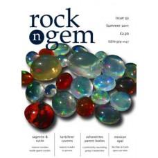 Rock 'n' Gem Magazine Issue 52