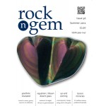 Rock n Gem Magazine Issue 56