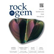 Rock n Gem Magazine Issue 56