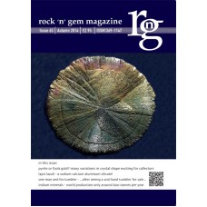 Rock n Gem Magazine Issue 65
