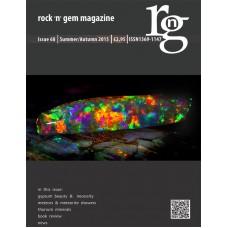 Rock n Gem Magazine Issue 68