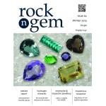Rock n Gem Magazine Issue 62